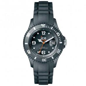 Pasek do zegarka Ice Watch 001423 Gumowy Szary