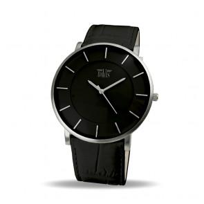 Davis 0910 Analoog Heren Quartz horloge