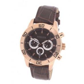 Vendoux Zegarek Różowy Lr 16230-09