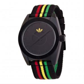 Pasek do zegarka Adidas ADH2663 Nylon/perlon Wielobarwność