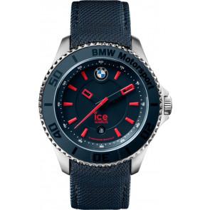 Pasek do zegarka Ice Watch BM.BRD.U.L.14 Skórzany Niebieski