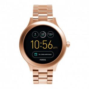 Fossil FTW6000 Digitaal Dames Digital Smartwatch