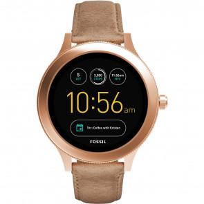 Fossil FTW6005  Q EXPLORIST SMARTWATCH 44MM Digitaal Dames Digital Smartwatch
