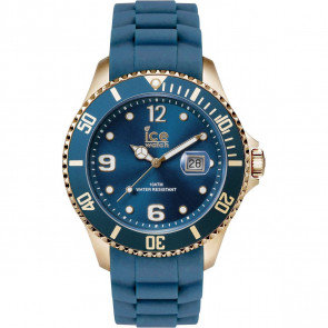 Pasek do zegarka Ice Watch IS.OXR.B.S.13 Gumowy Niebieski