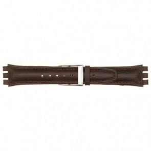 Pasek Do Zegarka Dla Swatch Bordeaux 19mm 06M