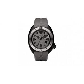 Pasek do zegarka Zodiac ZO8009 Gumowy Szary
