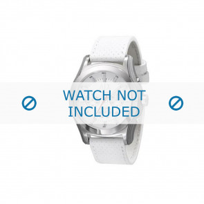 Adidas Pasek Do Zegarka Adh2049 Silikon Niebieski 22mm