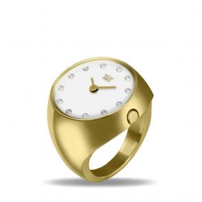 Zegarek pierścienny Davis 2016 - Rozmiar S