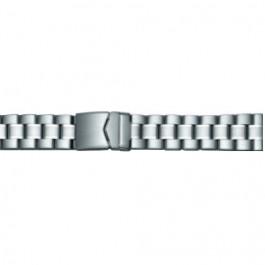 Pasek do zegarka Uniwersalny CC218 Stal 22mm