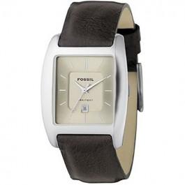 Pasek do zegarka Fossil FS3041 Skórzany Brązowy 22mm