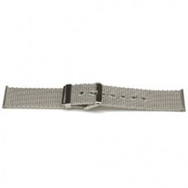 Pasek do zegarka Uniwersalny YL59 Stal 28mm