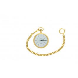 WoW Julien Le Roy Analoog Unisex Quartz horloge
