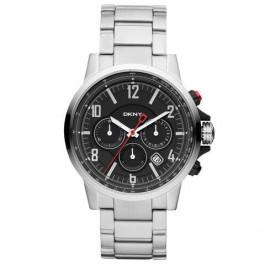 Pasek do zegarka DKNY NY1326 Stal Stal 13mm
