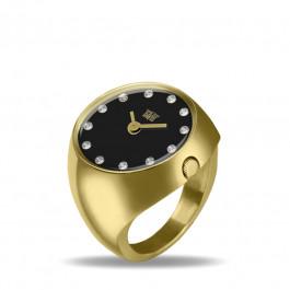 Zegarek pierścienny Davis 2015 - Rozmiar S