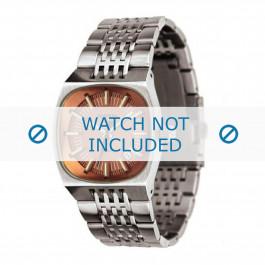 Pasek do zegarka Diesel DZ1051 Stal 13mm