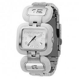Diesel horlogeband DZ5093 Staal Zilver 11mm
