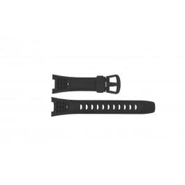 Pasek do zegarka Casio SGW-200-1V / 10314276 Plastikowy Czarny 12mm