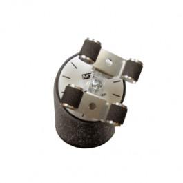 Nawijacz zegarka - Odpowiedni na 4 zegarki - Brązowy