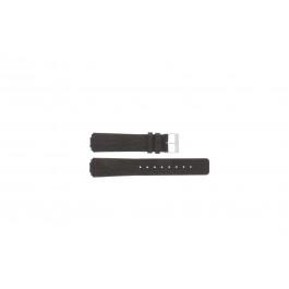 Pasek do zegarka Skagen 433LSGL1 Skórzany Brązowy 17mm