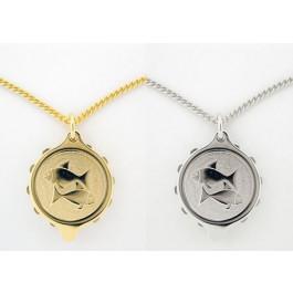 SOS Talizman znak zodiaku Ryby