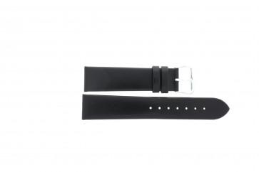 Pasek do zegarka Condor 241R.01 Skórzany Czarny 20mm