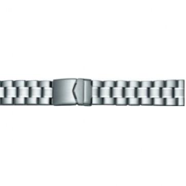 Chrom Rozciągliwe Bands That Pasuje Do Wszystkich Kobieta`S Zegarków Z Rozmiar 10 To 14mm Pvk-Ec611