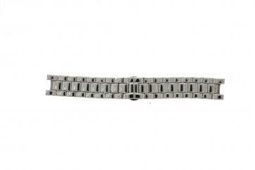 Pasek do zegarka Armani AR0145 / AR0156 Stal nierdzewna Stal 22mm