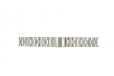 Pasek do zegarka CH2600 Stal 22mm
