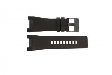 Pasek do zegarka Diesel DZ1216 Skórzany Brązowy 31mm