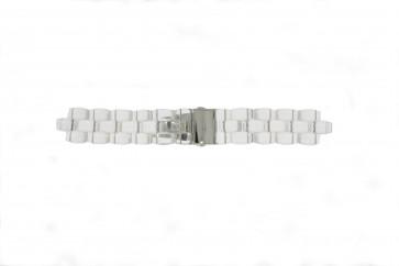 Michael Kors Pasek Do Zegarka Mk5235 Silikon Przezroczysty 22mm
