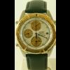 Pasek do zegarka Seiko 7T42 6A0B / SDX014J1 Skórzany Czarny 20mm