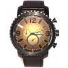 Pasek do zegarka Fossil BQ2080 Skórzany Czarny 24mm