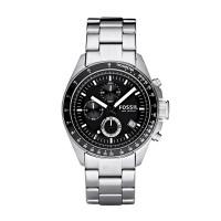 Fossil CH2600IE Analoog Heren Quartz horloge