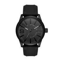 Diesel DZ1807 Rasp Kwarcowy zegarek Mężczyźni Czarny
