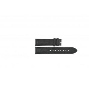 Pasek do zegarka Esprit ES103342006 Skórzany Czarny 20mm