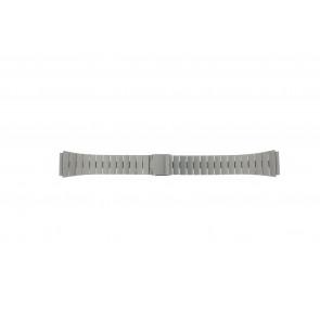 Pasek do zegarka Uniwersalny 41020-1-18 Stal Stal 18mm