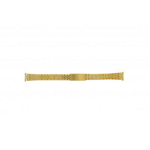 Horlogeband 42539-1-14 Staal Doublé 14mm