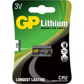 Gp Zdjęcie Baterię Cr2
