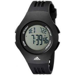 Pasek do zegarka Adidas ADP6017 Plastikowy Czarny