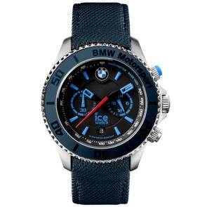 Pasek do zegarka Ice Watch BM.BLB.B.L.14 Brezentowy Niebieski 21mm