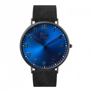 Pasek do zegarka Ice Watch CHL.B.RED.41.N.15 Skórzany Czarny