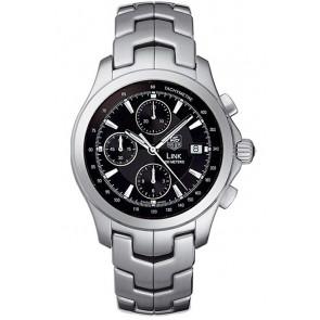 Pasek do zegarka Tag Heuer CJF2110-0 / BA0576 Stal 20mm