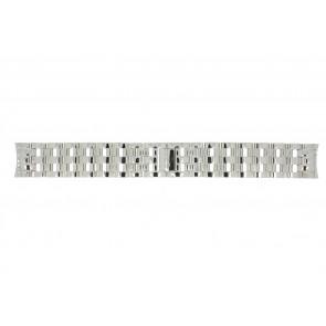 Pasek do zegarka Dolce & Gabbana DW0131 Stal Stal 20mm