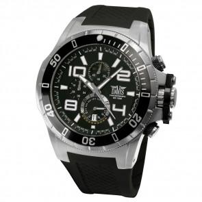 Davis 1630 Analoog Heren Quartz horloge