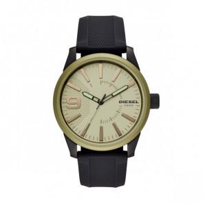Diesel DZ1875 Kwarcowy zegarek Mężczyźni Pozłacany