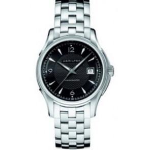 Pasek do zegarka Hamilton H001.32.515.135.01 / H001.32.515.155.01 / H605325100 Stal