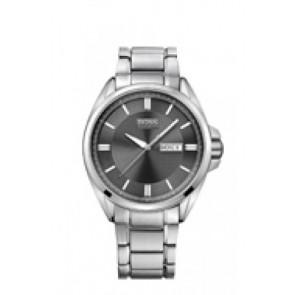 Pasek do zegarka Hugo Boss HB.188.1.14.2532-HB1512878 Stal Stal