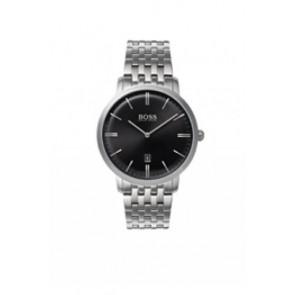 Pasek do zegarka Hugo Boss HB-296-1-14-2951 / HB659002568 Stal Stal