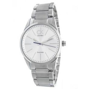 Pasek do zegarka Calvin Klein K2241120 Stal Stal