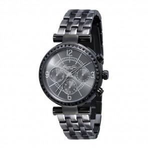Kenneth Cole KC4903 Analoog Dames Quartz horloge